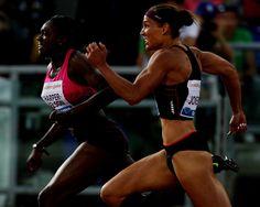 Powerful Female Olympic Athletes   http://www.huffingtonpost.com/2014/02/10/female-olympians-power-womans-body_n_4682954.html?utm_hp_ref=women&ir=Women