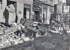 Spain - 1936. - GC - Calle Viriato, Madrid