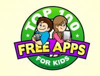 Top 100 FREE Apps for Kids (Preschool)! - Smart Apps For Kids