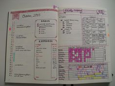 "eileenisstudying: "" botanic-study: "" eileenisstudying: "" botanic-study: "" eileenisstudying: "" My Bullet Journal Set Up So some of you have asked me about my bullet journal (I'm looking at you,..."