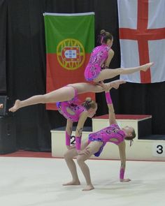 Today seven of Southampton Gymnastic Club's elite squad gymnasts, Stephanie Ricketts and Toula Raftopoulou Women's Pair), Ellie Smith and Rebecca Robins Women's . Gymnastics Clubs, Gymnastics Problems, Gymnastics Poses, Amazing Gymnastics, Acrobatic Gymnastics, Gymnastics Photography, Gymnastics Workout, Sport Gymnastics, Gymnastics Leotards