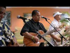 "Hawaiian Airlines' Pau Hana Friday - Mana'o Company ""Moloka'i Slide"" LIVE - YouTube"