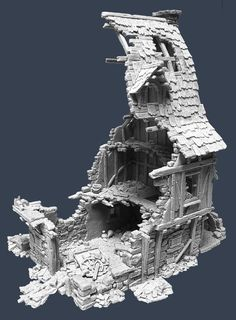 TW ruined building1