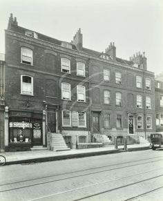 Highgate High Street. 1932