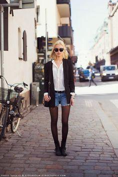 #fashion #street #fall #beautiful #shopping
