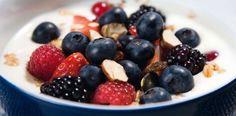 Bama - Herlige, allsidige bær