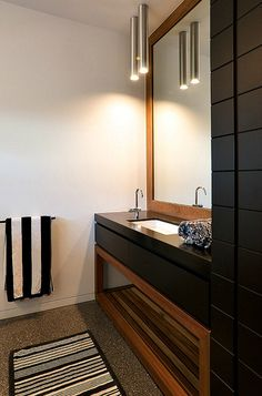 Shoreham House, Interior Architecture by SJB Architects 21/22 by yossawat.com, via Flickr