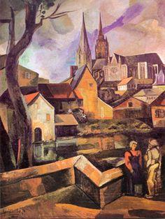 Lino Enea Spilimbergo (1896-1964) | Arte & Artistas