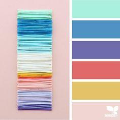 いいね!1,263件、コメント7件 ― Jessica Colaluca, Design Seedsさん(@designseeds)のInstagramアカウント: 「today's inspiration image for { color collect } is by @caroline_south ... thank you, Caroline, for…」
