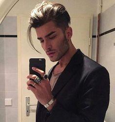 #hairstylemens FOLLOW ▶ @MSFASHIO ◀  #hair #followme #longhair #love #hairstyle #menshair #haircut #fashion #hairshapes #hairstylemen #man #swag #hairideas #style ----------------------------------------- MORE NEW FASHION PHOTOS ? FOLLOW @msfashio