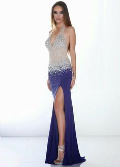 Increíbles vestidos de fiesta Xcite Prom | Colección Xtreme Prom 2014