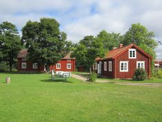 Åland Finland, Sailing, Around The Worlds, Floor Plans, Cabin, Flooring, How To Plan, Country, Architecture