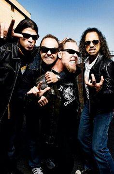 Metallica!!!!!!!!!!!!!!!!!!!!!