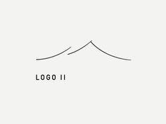 """查看此 @Behance 项目:""""Logotype…"""