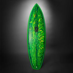 Designed by pro surfer and ocean advocate Rob Machado, the Sliced Almond Butter surfboard just says FUN all over it. Rob has always been known as one to carve his own path in the surf world which his