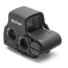 EOTech EXPS3-4 Holographic Sight Black