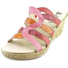 Bellini Vegas Women W Open Toe Synthetic Wedge Sandal >>> For more information, visit image link. (This is an affiliate link and I receive a commission for the sales)