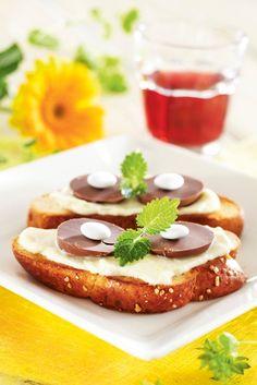 Pääsiäisen suklaamunapullat | K-ruoka #pääsiäinen