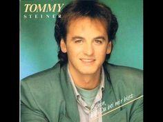 Tommy Steiner - Tanz' noch einmal mit mir - YouTube