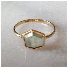 Glas Ring