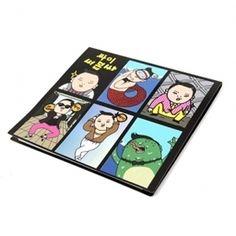 2012 Psy Sticky notes  $7.62