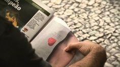 Campaign to Donate Blood - #ad #creativity #donate