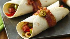 Dallas Dogs recipe | sandwich recipes