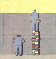 Gain knowledge before an opinion .. Read , read , read ....