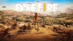 The popular Kalahari map free fire update got the desert map now permanently available. It can be easily accessible to all Free Fire players with the latest update. Batman Arkham City, Graphics Game, Best Graphics, The Witcher 3, Resident Evil, Games Online, Pokemon Go, Pikachu Pikachu, Desert Map