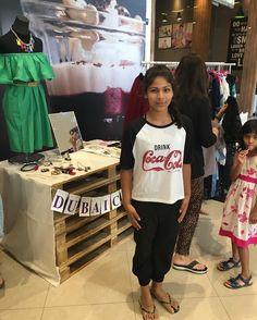 Our cute customer wearing our Coca Cola T-shirt  To place your order via DM #dubaitag#dubaiinsta#dubailife#dubaifashion#dubaifashionista#dubaifashionblogger#abudhabi#abudhabifashion#abudhabiinsta#abudhabilife#myabudhabi#khorfakkan#alain#rak#rasalkhaimah#ajman#dubaimarina#jlt#jumierah#simplyamazing#دبي#ابوظبي#خورفكان#جميرا#sheikha #شانيل#ديور#جافينشي#adstreetstyle#dubaistreetstyle by dubaicloset