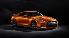 Nissan had showcased the 2017 GT-R at the 2016 Auto Expo in Delhi. Nissan will be officially launching its all new GT-R on November Nissan has already Nissan Gt R, Nissan 370z, Luxury Sports Cars, Skyline Gtr, Nissan Skyline, Godzilla, Performance Cars, Car Ins, Race Cars