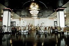 Monster list of Pasadena wedding venues. (Pictured: Noor Ballroom).