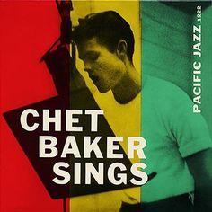 February 15th:Jazz trumpeter Chet Baker starts to record songs for the album 'Chet Baker Sings'.