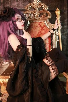 Tokyo Ghoul Rize Kamishiro Cosplay+Costume