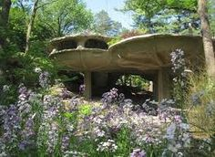 mushroom houes rochester - Google Search