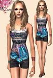 Liana Sims 2 - Women's clothing - Casual - Page 50