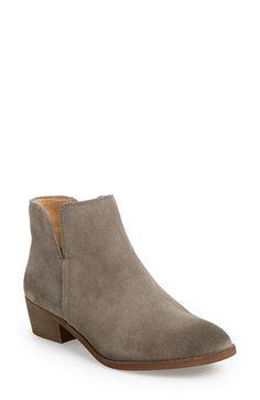 Splendid 'Hamptyn' Almond Toe Ankle Bootie (Women) available at #Nordstrom