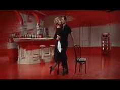 """Harry Connick,JR - Our Love Is Here To Stay. A dance of Gene Kelly and Mitzi Gaynor from """"Why Am I So Gone About That Gal"""" p.s. He should have kissed her."""