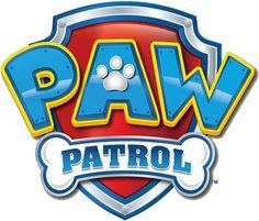 Paw Patrol Font