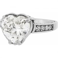 This is the ONE!!! Love this ring! Token Of Love Ring  available at #Brighton