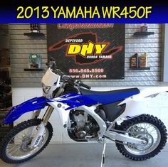 Yamaha motorcycles atvs on pinterest 49 pins for Deptford honda yamaha