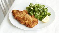 Řízek zahrnuje poměrně široké spektrum úprav masa. Chicken, Meat, Food, Essen, Meals, Yemek, Eten, Cubs