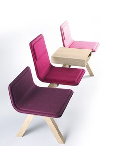 Waiting area benches | Lounge area-Waiting room | Laia | Alki | ... Check it out on Architonic