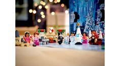 Ünnepeld a Karácsonyt a varázsvilágban! Legújabb Adventi kalendáriumunkkal Harry Potter ünnepi jeleneteit játszhatják el a gyerekek - minden nap újabb és újabb elemmel kiegészítve a készletet. Nap, Lego Harry Potter, Minden, Photo Wall, Frame, Decor, Dekoration, Photograph, Decoration