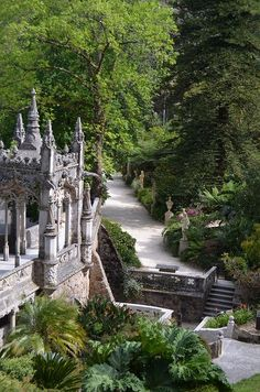 Sintra in Portugal | Most Beautiful Pages