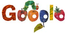 Williams favorite doodle on the whole Google doodle page