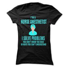 Nurse Anesthetist SP T Shirts, Hoodies. Check price ==► https://www.sunfrog.com/LifeStyle/Nurse-Anesthetist--SP.html?41382