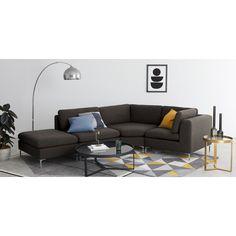 Monterosso Designer Furniture Collection | MADE.com Furniture Collection, Furniture Design, Couch, Room, Home Decor, Bedroom, Settee, Decoration Home, Sofa