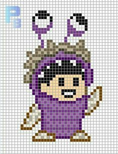 MINECRAFT PIXEL ART – One of the most convenient methods to obtain your imaginative juices flowing in Minecraft is pixel art. Pixel art makes use of various blocks in Minecraft to develop pic… Perler Bead Designs, Hama Beads Design, Diy Perler Beads, Pearler Bead Patterns, Perler Bead Art, Perler Patterns, Pearler Beads, Beaded Cross Stitch, Cross Stitch Embroidery