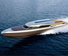 Endeavour: negocios y placer. #yate #yacht #yates #lujo #luxury
